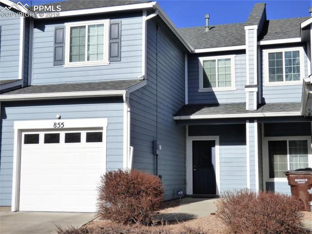 855 Red Thistle View, Colorado Springs, CO 80916 (#5192190) :: Fisk Team, RE/MAX Properties, Inc.