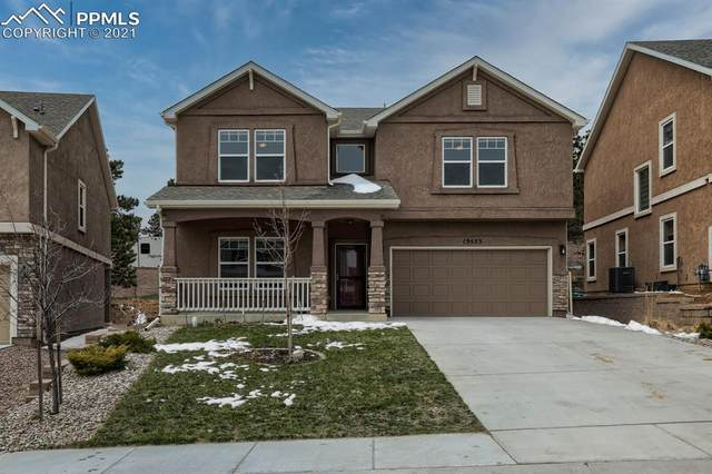 19553 Lindenmere Drive, Monument, CO 80132 (#5192753) :: The Cutting Edge, Realtors