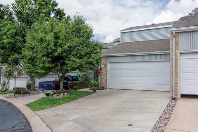 2430 Elite Terrace, Colorado Springs, CO 80920 (#5192874) :: The Hunstiger Team
