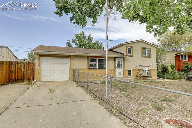 1735 Bonita Drive, Fountain, CO 80817 (#5194165) :: Colorado Home Finder Realty