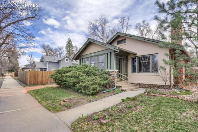 1615 N Wahsatch Avenue, Colorado Springs, CO 80907 (#5194244) :: Compass Colorado Realty