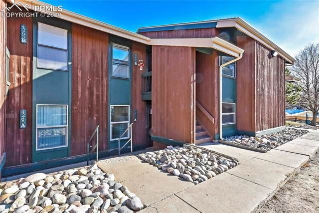 4255 N Carefree Circle A, Colorado Springs, CO 80917 (#5196091) :: The Kibler Group