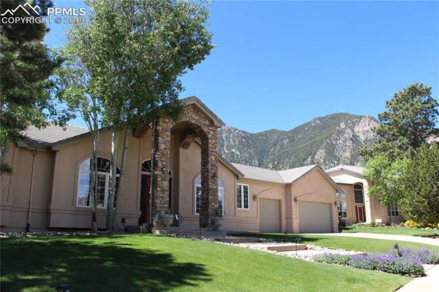 5130 Langdale Way, Colorado Springs, CO 80906 (#5198043) :: The Hunstiger Team