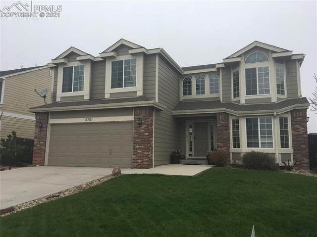 8781 Royal Melbourne Circle, Peyton, CO 80831 (#5198234) :: CC Signature Group