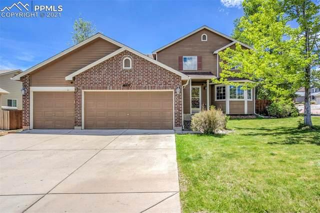 6557 Cabana Circle, Colorado Springs, CO 80923 (#5198348) :: Fisk Team, RE/MAX Properties, Inc.