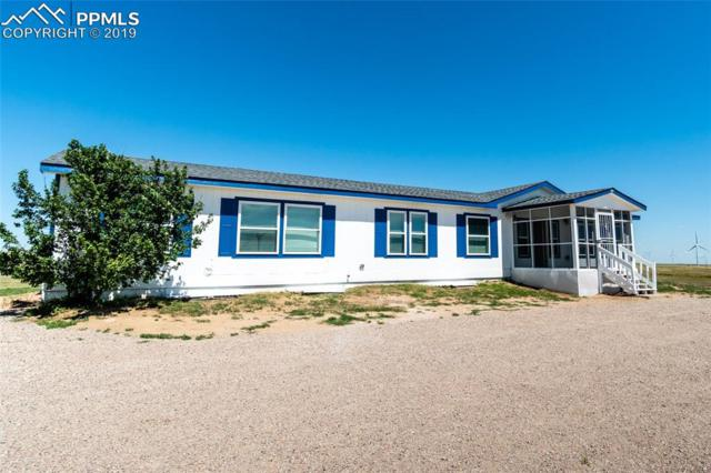 9785 N Calhan Highway, Calhan, CO 80808 (#5199095) :: Perfect Properties powered by HomeTrackR