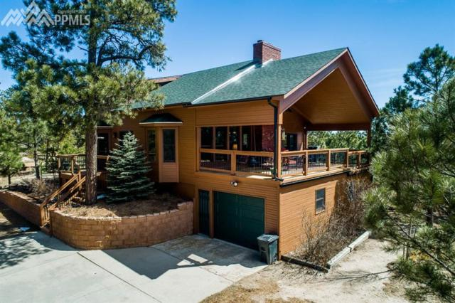 10830 Black Forest Road, Colorado Springs, CO 80908 (#5202201) :: Action Team Realty