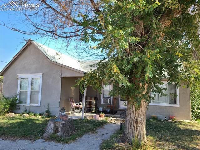 512 Denver Street, Calhan, CO 80808 (#5202422) :: 8z Real Estate