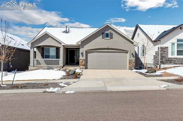 10826 Warm Sunshine Drive, Colorado Springs, CO 80908 (#5204038) :: Fisk Team, RE/MAX Properties, Inc.