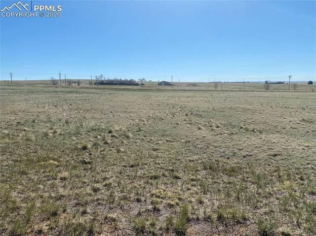 1755 Swigert Way, Colorado Springs, CO 80929 (#5204502) :: Action Team Realty