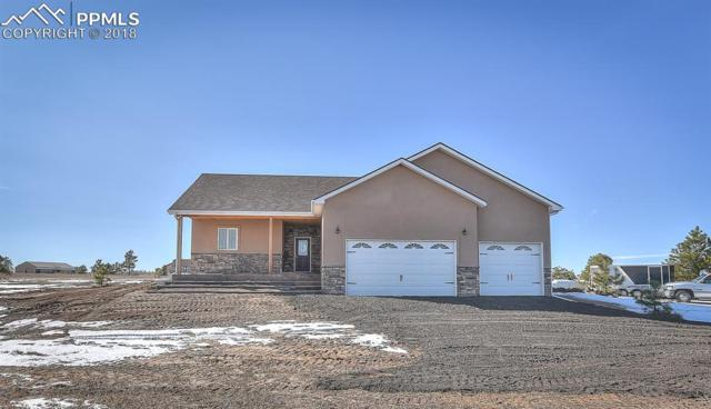 16570 Oak Brush Loop, Peyton, CO 80831 (#5204848) :: 8z Real Estate