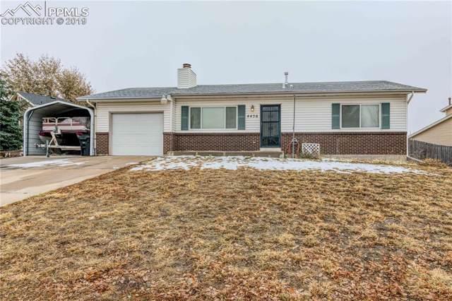 4456 Fenton Road, Colorado Springs, CO 80916 (#5206737) :: 8z Real Estate