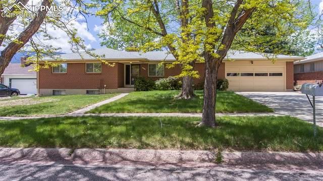 1010 Panorama Drive, Colorado Springs, CO 80904 (#5206952) :: Fisk Team, RE/MAX Properties, Inc.