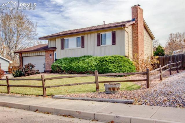 6145 N Union Boulevard, Colorado Springs, CO 80918 (#5207240) :: CC Signature Group