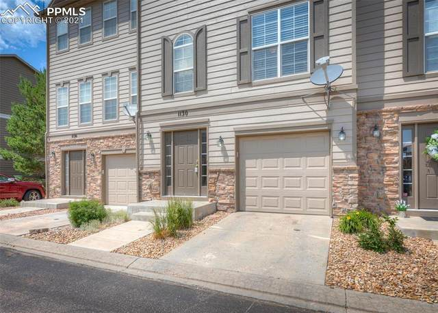 1130 Walters Point, Monument, CO 80132 (#5209531) :: Finch & Gable Real Estate Co.