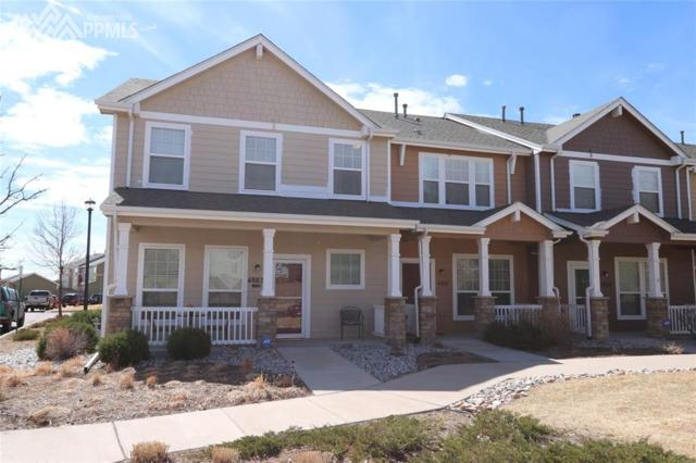 4883 Harrier Ridge Drive, Colorado Springs, CO 80916 (#5209766) :: Jason Daniels & Associates at RE/MAX Millennium