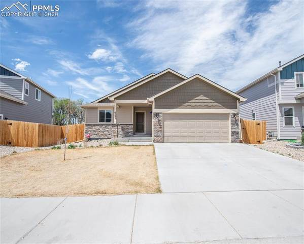 6722 Mandan Drive, Colorado Springs, CO 80925 (#5210889) :: Tommy Daly Home Team
