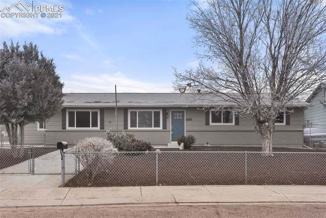7246 N Sioux Circle, Colorado Springs, CO 80915 (#5213051) :: Tommy Daly Home Team