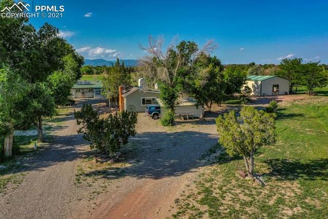 415 4th Street, Penrose, CO 81240 (#5215180) :: Tommy Daly Home Team
