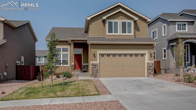 7930 Barraport Drive, Colorado Springs, CO 80908 (#5215255) :: Tommy Daly Home Team
