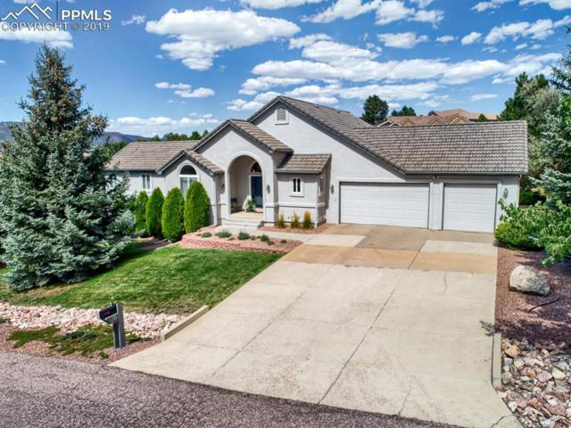 30 Palm Springs Drive, Colorado Springs, CO 80921 (#5215316) :: Action Team Realty