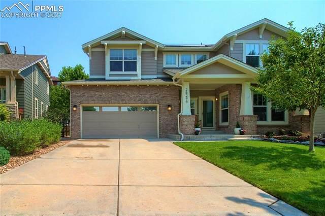 25295 E Park Crescent Drive, Aurora, CO 80016 (#5216828) :: Simental Homes | The Cutting Edge, Realtors