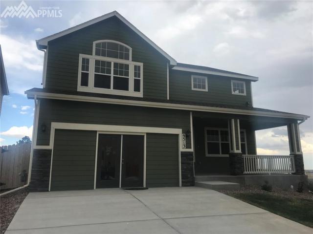 9513 Prairie Dove Drive, Peyton, CO 80831 (#5216908) :: Fisk Team, RE/MAX Properties, Inc.