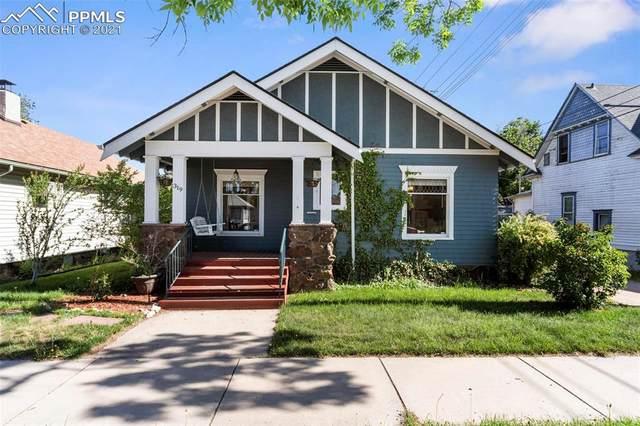 319 E Uintah Street, Colorado Springs, CO 80903 (#5218903) :: Fisk Team, RE/MAX Properties, Inc.