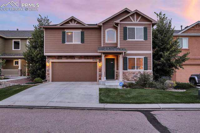 5778 Badenoch Terrace, Colorado Springs, CO 80923 (#5219635) :: Action Team Realty