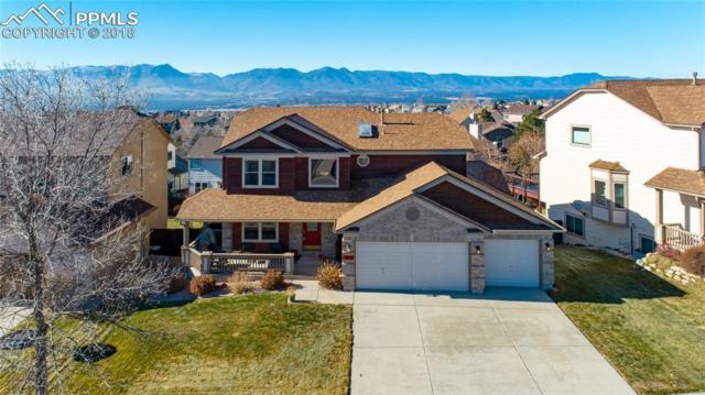2845 Clapton Drive, Colorado Springs, CO 80920 (#5220570) :: Venterra Real Estate LLC