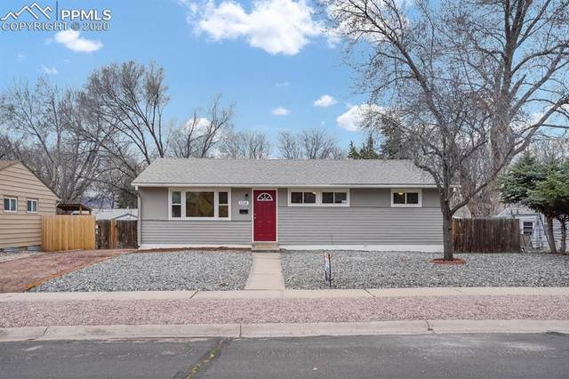 2516 Alexander Road, Colorado Springs, CO 80909 (#5220663) :: The Treasure Davis Team