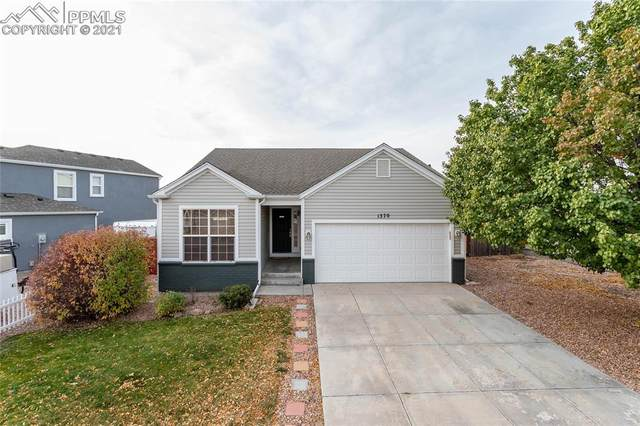 1370 Lords Hill Drive, Fountain, CO 80817 (#5221541) :: The Kibler Group