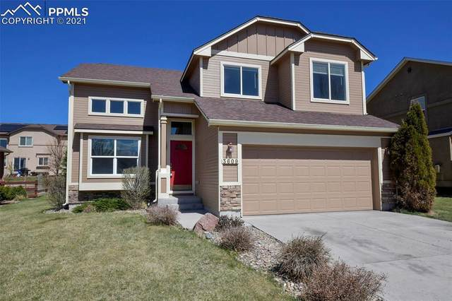 3609 Spitfire Drive, Colorado Springs, CO 80911 (#5221719) :: The Daniels Team