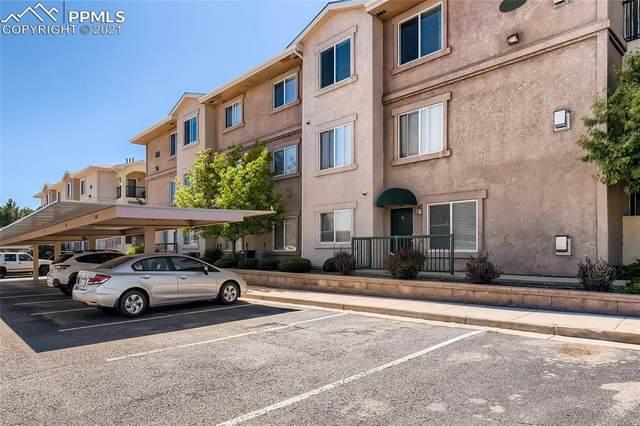 3080 Mandalay Grove #2, Colorado Springs, CO 80917 (#5222235) :: Venterra Real Estate LLC
