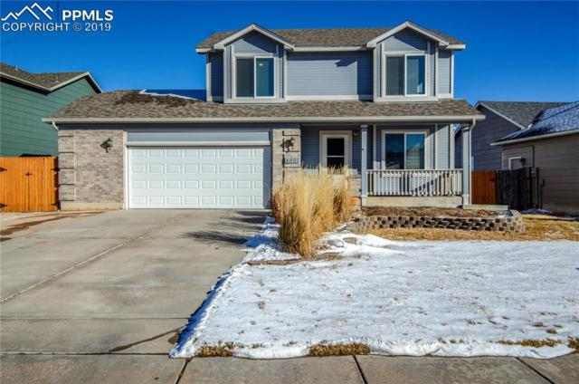 4801 Sebring Drive, Colorado Springs, CO 80911 (#5222425) :: Harling Real Estate