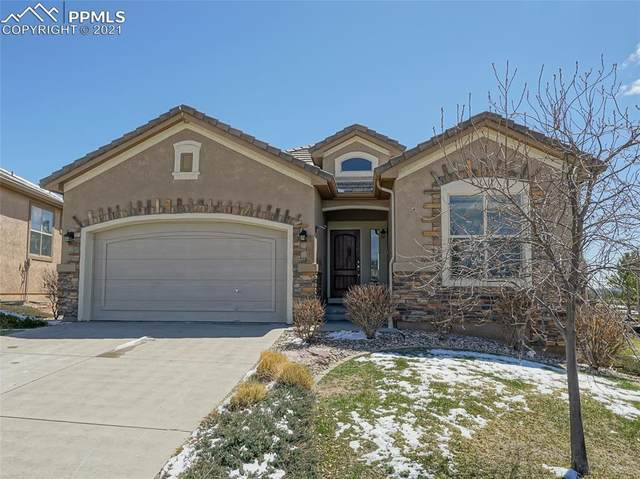 2757 Crooked Vine Court, Colorado Springs, CO 80921 (#5223954) :: The Cutting Edge, Realtors