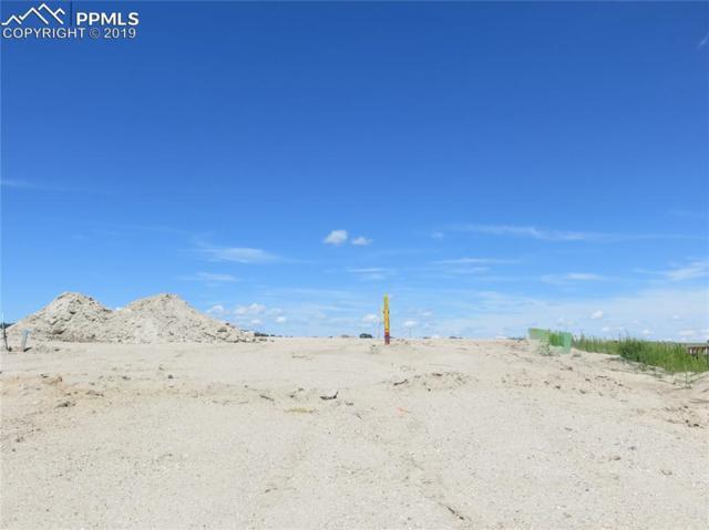 9607 Wolf Lake Drive, Colorado Springs, CO 80924 (#5225426) :: 8z Real Estate