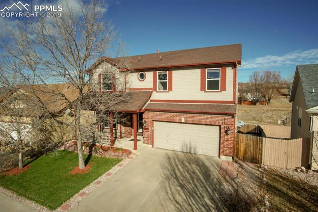 4950 Dry Stone Drive, Colorado Springs, CO 80923 (#5226273) :: Action Team Realty