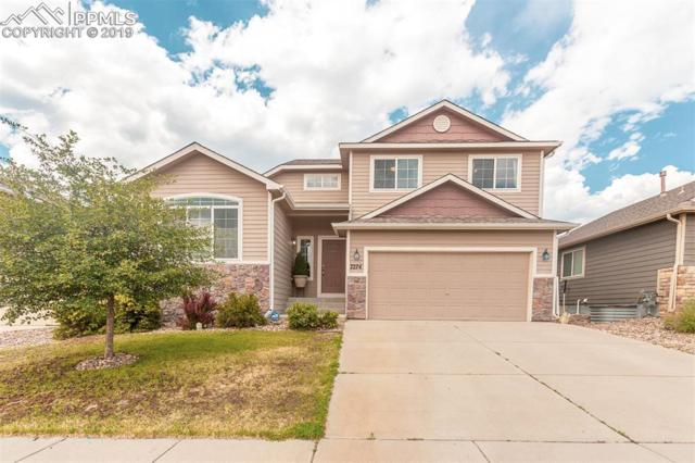 7274 Pearly Heath Road, Colorado Springs, CO 80908 (#5226285) :: The Daniels Team