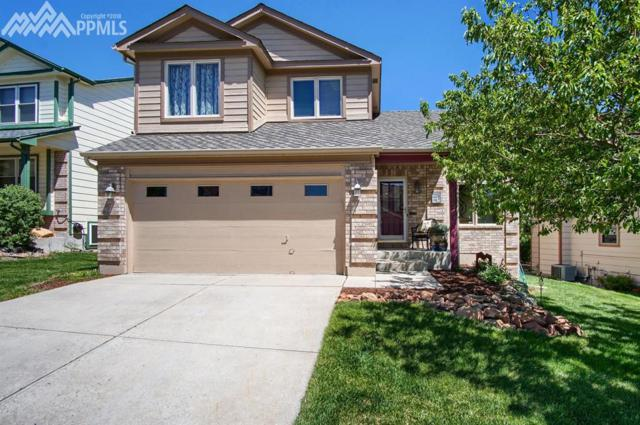 885 Royal Crown Lane, Colorado Springs, CO 80906 (#5226444) :: The Peak Properties Group
