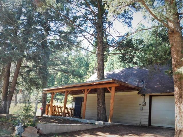 4540 Fountain Avenue, Cascade, CO 80809 (#5226632) :: 8z Real Estate