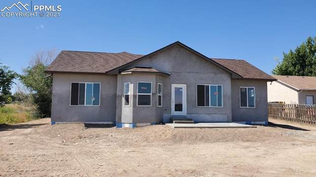 604 S Maher Street, Pueblo West, CO 81007 (#5226699) :: Action Team Realty