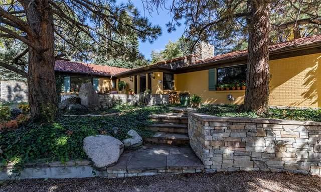 3114 Drakestone Drive, Colorado Springs, CO 80909 (#5227779) :: Simental Homes | The Cutting Edge, Realtors