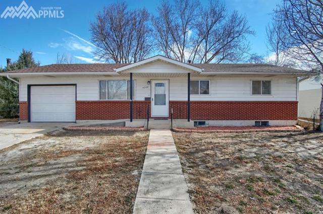 4338 E San Miguel Street, Colorado Springs, CO 80915 (#5228032) :: RE/MAX Advantage