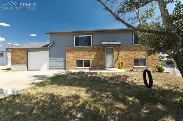 12410 Richardson Lane, Peyton, CO 80831 (#5228120) :: Fisk Team, RE/MAX Properties, Inc.