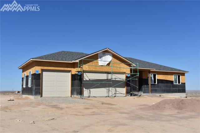 1465 N Dailey Drive, Pueblo West, CO 81007 (#5231286) :: Colorado Home Finder Realty