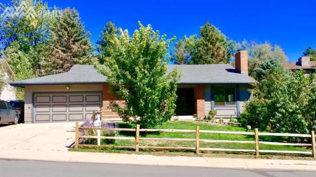 940 Red Mesa Drive, Colorado Springs, CO 80906 (#5231478) :: The Daniels Team