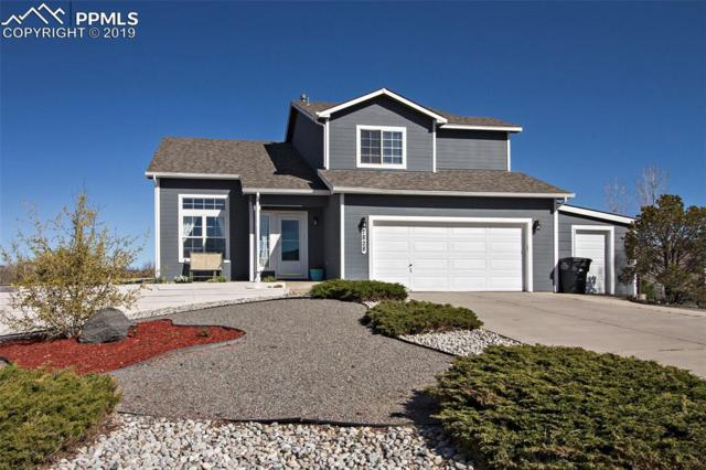 7828 Fort Smith Road, Peyton, CO 80831 (#5231964) :: The Kibler Group