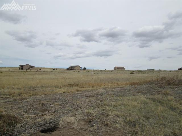 14655 Irwin Drive, Colorado Springs, CO 80929 (#5232177) :: 8z Real Estate