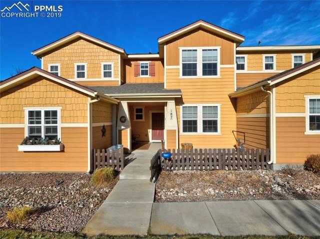 187 Merrimac Street, Colorado Springs, CO 80905 (#5233450) :: Tommy Daly Home Team